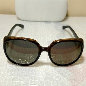 NEW- Marc Jacobs MJ564 Women's Brown Sunglasses
